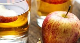 Apple Cider Vinegar as a Home Treatment for Rashes
