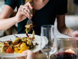 Cultivating A Mindful Eating Habit