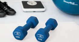 Weight Training Doesn't Mean You're Going to Bulk Up
