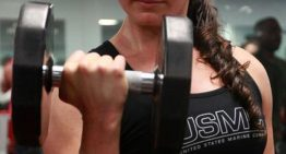 Breaking Stereotypes Around Weightlifting For Females Over 40