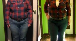 Clean Eating Challenge Results to 16.5 Pounds of Weight Loss in 30 Days For this Mom