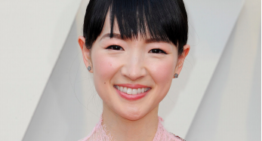 Marie Kondo – Changing The World, One Possession at a Time by Kellie Byrnes