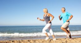 Aerobic Exercise Can Slow Down Brain Degeneration in Older Adults