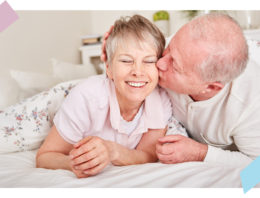 Live and Love –EMBRACING AGE AND LIVING YOUR BEST LIFE with Joan Price