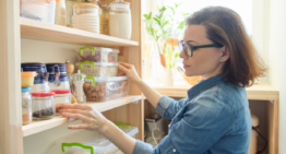 THE DANGERS LURKING IN YOUR PANTRY