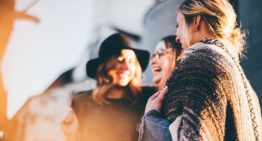 Why We Should Keep Cultivating Our Social Circles Even as We Grow Old