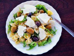 Health Benefits of Feta Cheese