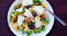 Health Benefits of Feta Cheese