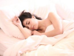 The Relationship Between Inflammation and Sleep